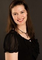 A photo of Christine, a tutor from Texas Tech University
