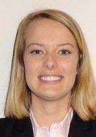 A photo of Nicole, a tutor from Georgia State University