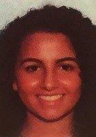 A photo of Ritika, a tutor from Duke University