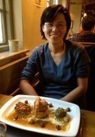 A photo of Julia, a tutor from National University of Singapore