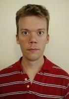 A photo of Jacob, a tutor from Princeton University