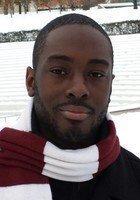 A photo of Mario, a tutor from University of Arkansas