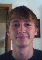 A photo of Adam, a tutor from University of Wisconsin-La Crosse