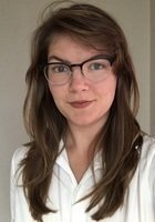 A photo of Rachael, a tutor from University of Vermont