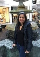 A photo of Parul, a tutor from university of rajasthan