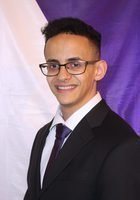 A photo of Mahmoud, a tutor from Rutgers University-New Brunswick