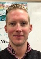 A photo of Todd, a tutor from Stephen F Austin State University