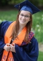 A photo of Ashley, a tutor from University of Illinois at Urbana-Champaign