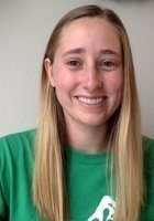 A photo of Natalie, a tutor from William Jewell College