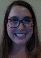 A photo of Grace, a tutor from Stephen F Austin State University