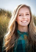 A photo of Fiona, a tutor from Brigham Young University-Provo