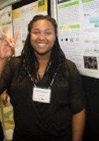 A photo of Tasha, a tutor from University of South Florida-Main Campus