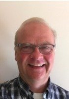 A photo of John, a tutor from Saint Ambrose University