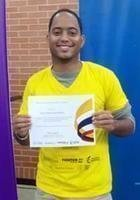A photo of Christian, a tutor from Albany State University
