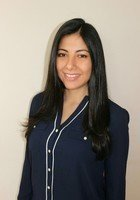 A photo of Fatima, a tutor from New Jersey Institute of Technology