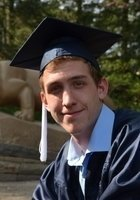 A photo of Zachary, a tutor from Pennsylvania State University-Main Campus