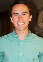 A photo of Jacob, a tutor from University of Oklahoma Norman Campus