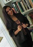 A photo of Alejandra, a tutor from University of Central Florida