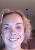 A photo of Halley, a tutor from University of Missouri-Columbia