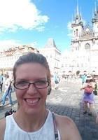 A photo of Rachel, a tutor from University of Colorado Denver