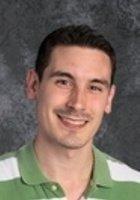 A photo of Jon, a tutor from Utah Valley University