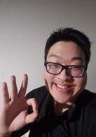 A photo of Minwoo, a tutor from Texas Christian University