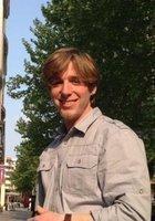A photo of Chase, a tutor from Saint Josephs University