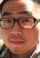 A photo of Yao, a tutor from University of Missouri-Kansas City