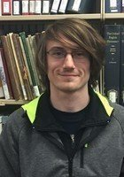 A photo of Alex, a tutor from Central Washington University