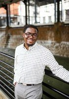 A photo of James, a tutor from North Carolina Central University