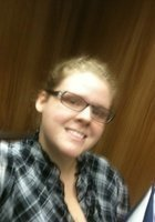 A photo of Amanda, a tutor from Eastern Kentucky University