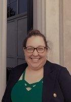 A photo of Stephanie, a tutor from Ohio University-Main Campus