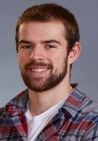 A photo of Jeremy, a tutor from Middlebury College