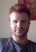 A photo of Tyler, a tutor from Arizona State University