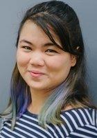 A photo of Nicole, a tutor from Duke University