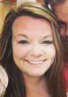 A photo of Miranda, a tutor from University of Kentucky