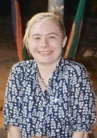 A photo of Kathleen, a tutor from Case Western Reserve University