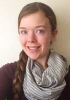 A photo of Chelsea, a tutor from University of Massachusetts Amherst