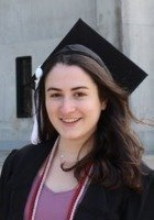 A photo of Emma, a tutor from Ohio State University-Main Campus