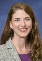 A photo of Linda, a tutor from Brigham Young University-Provo