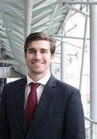 A photo of Benjamin, a tutor from University of Dayton