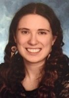 A photo of Alexandra, a tutor from Union College