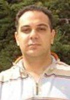 A photo of Panagiotis, a tutor from University of Crete