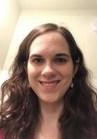 A photo of Melissa, a tutor from Brigham Young University-Idaho