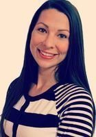A photo of Nicollette, a tutor from Northern Illinois University