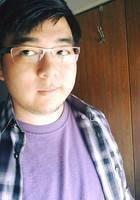 A photo of Steven, a tutor from Northwestern University