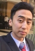 A photo of Anton, a tutor from New York University