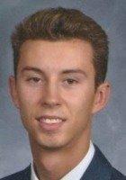 A photo of Derek, a tutor from Fairfield University