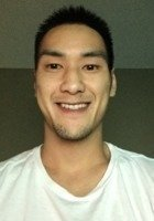 A photo of Hien, a tutor from Oakland University