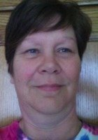 A photo of Deborah, a tutor from University of Wisconsin-Parkside
